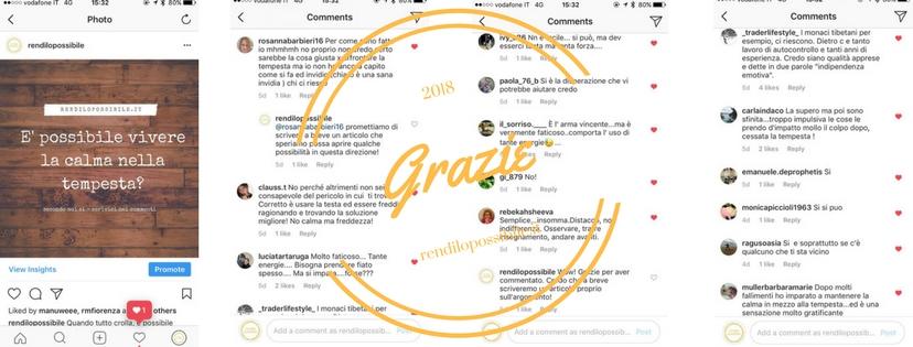 instagram, rendilopossibile, followers, istagood