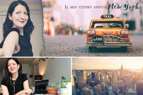 annalisa menin, blog, blogger, new york