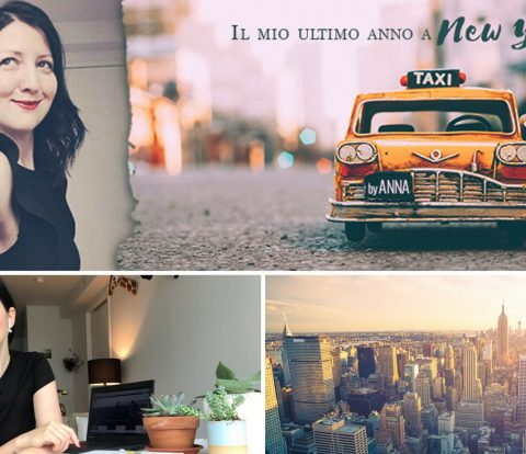 annalisa menin, blog, blogger, new york