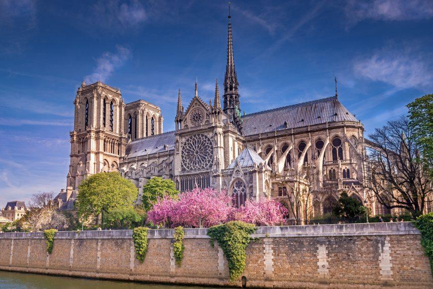 Parigi, itinerari europei, fine settimana a parigi